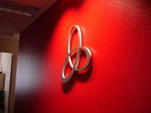 Architectural JP Impact Logo