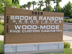Miscellaneous Brooks Ransom Monument