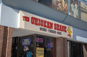 Restaurant Chicken Shack